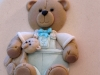Karen Davies Teddy Bear Sugarcraft
