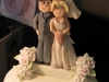 Karen Davies Wedding Cake Sugarcraft