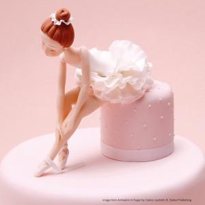 Carlos Lischetti Ballerina