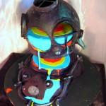 Diver Threadcakes Jamie Hoffman