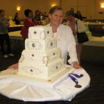 Jamie Hoffman Yuma Couture Cakes