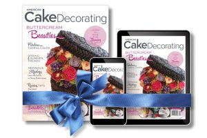 Image of american-cake-decorating-gift-voucher