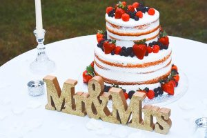 Image of Amazing Wedding Cakes