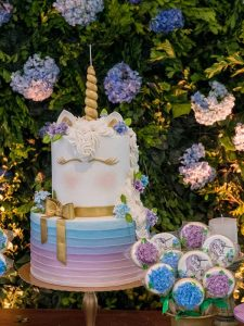 Image of Cake Decorating Ideas