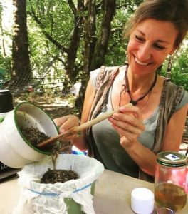 Discover the Forgotten Power of Plants with Dr. Nicole Apelian