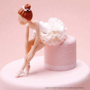 Sugarcraft-Ballerina