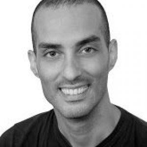 Carlos Lischetti Sugarcraft