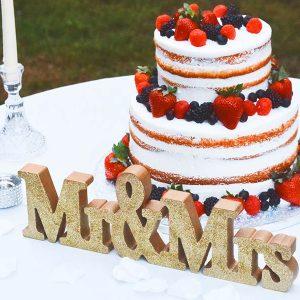 Image of Amazing Wedding Cakes